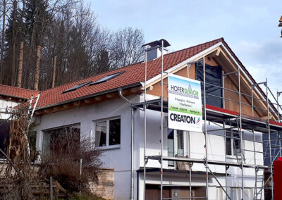 Wohnhaus Schongau