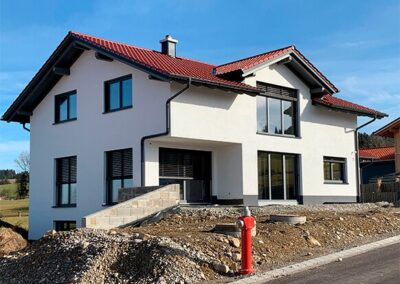 Wohnbauprojekte in Stötten